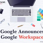 Google Announces Google Workspace