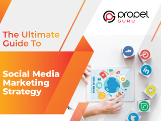 The Ultimate Guide To Social Media Marketing Strategy