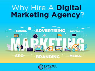 Why Hire A Digital Marketing Agency?