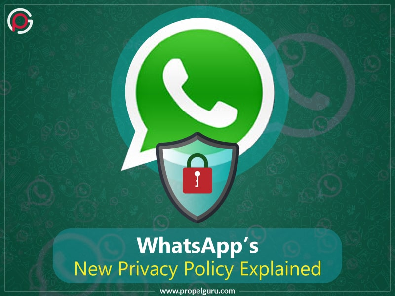 WhatsApp Changes The Privacy Policy; Here's All You Need To Know About The New Policy
