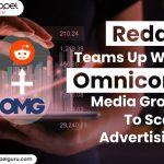 Reddit Teams Up With Omnicom Media Group To Scale Advertising