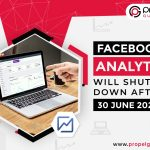 Facebook Analytics Will Shut Down After 30 June 2021