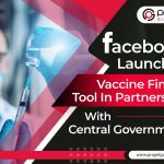 Facebook Launches Vaccine Finder Tool In Partnership With Central Government