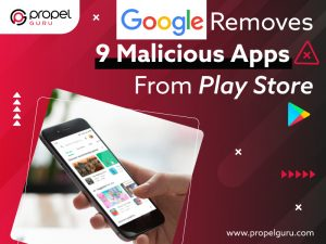 Google-Removes-Nine-Malicious-Apps-From-Play-Store